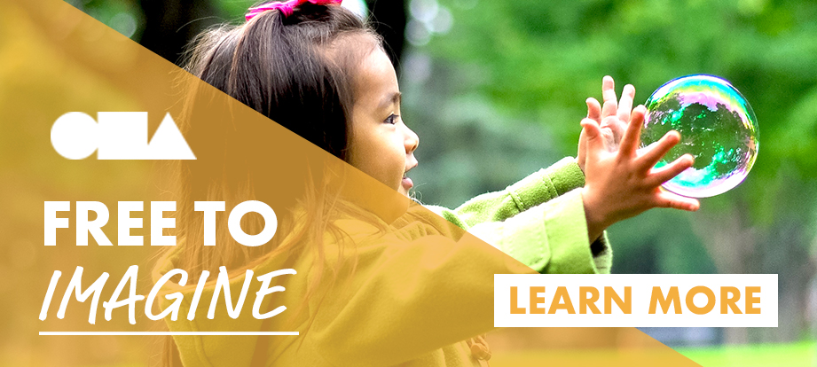 Plymouth-Canton Montessori School - Free to Imagine - Learn More